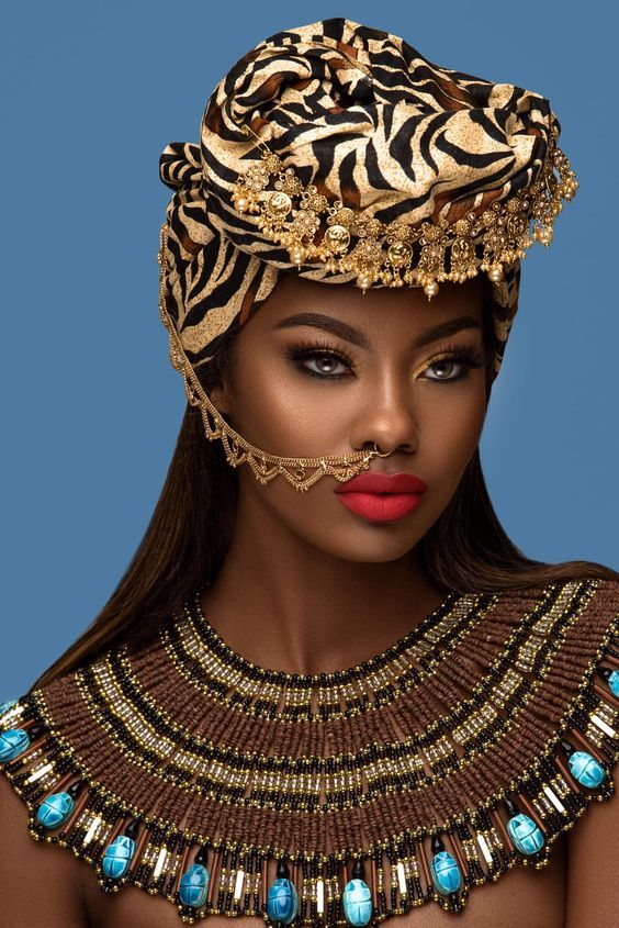 Pin by Nick Collins on Black Art in 2020 African goddess