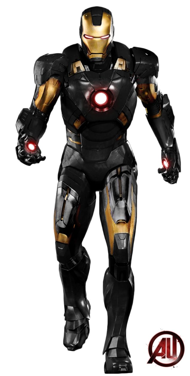 iron man all mark - photo #29