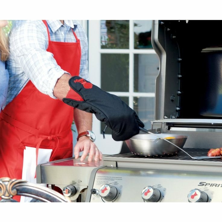 WEBER Barbecue Mitt $14.95 OUT THE DOOR! PICK UP OR WE WILL SHIP FREE! CULINART www.shopculinart.com