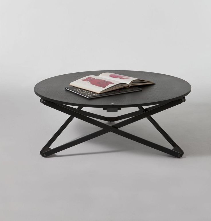 25 best ideas about Adjustable Height Coffee Table on Pinterest