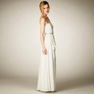 Coast - Debenhams Exclusive Jenna Dress http://www.weddingheart.co.uk/debenhams--wedding-dresses.html