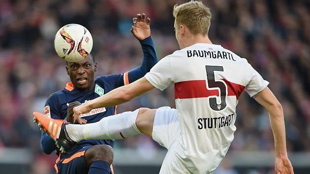 Review: VfB Stuttgart dan SV Werder Bremen Harus Puas Bermain Imbang