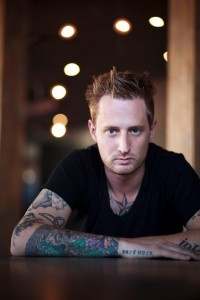 Michael Voltaggio, one Top Chef I want to meet at the OC Fair in August...how do I play hooky from work?