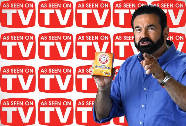 10 Infomercial Products That Are Actually Awesome
