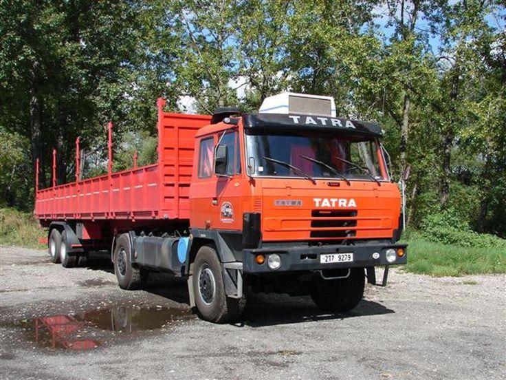 Tatra T815 NT 4x4