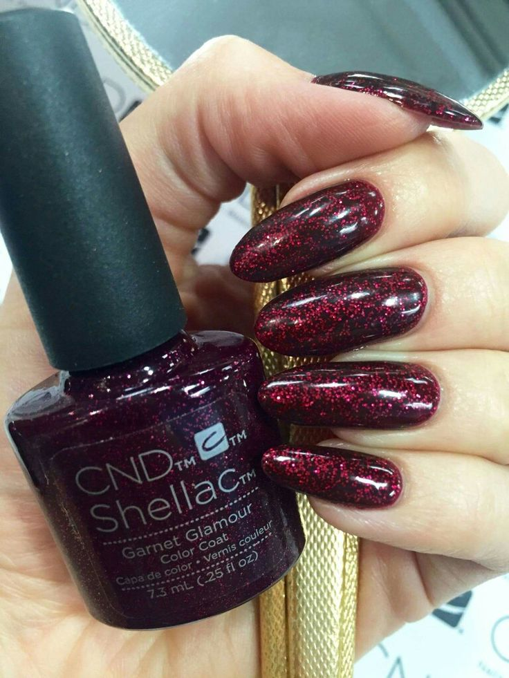 Shellac Nails & Spa - 31 Photos & 42 Reviews - Nail Salons ...