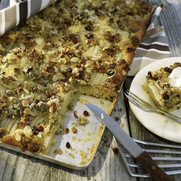 Laktosefreie Rezepte Mit Hafer Und Mehr Kolln In 2020 Laktosefreie Rezepte Birnen Kuchen Lebensmittel Essen