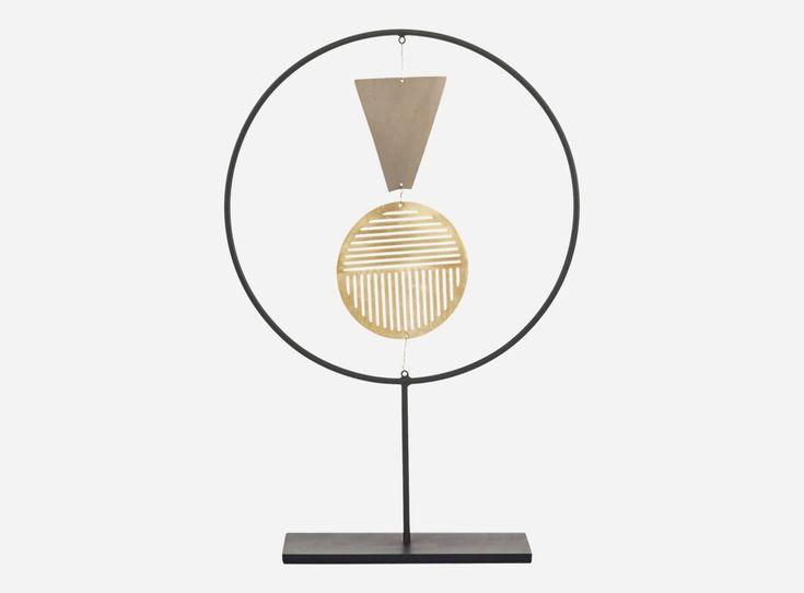 Partager Tweeter Épingler E-mail Un article rapide pour vous présenter quelques sculptures en fer réalisées pour la marque danoise House Doctor pour ajouter une ...