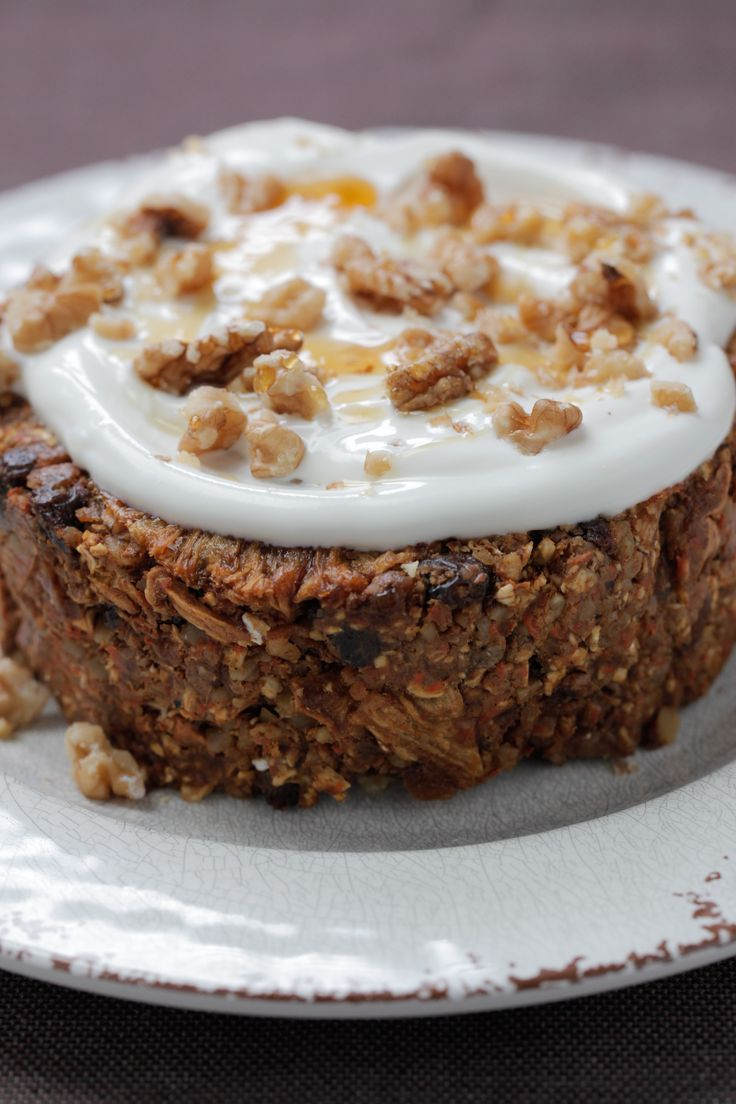 Raw Carrot Cake Graded 3-4921