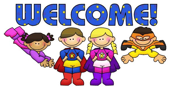 Image result for back to school superhero clipart