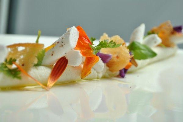 Le Pily - Restaurant gastronomique à Cherbourg dans La Manche en Normandie sélectionné par le Guide Michelin