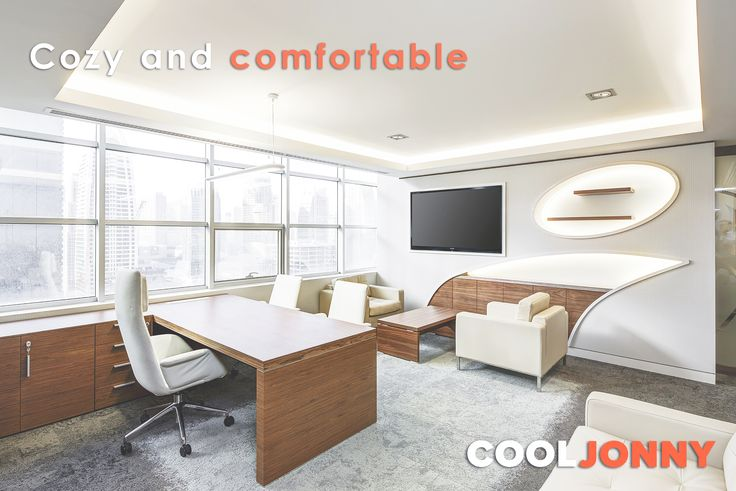 Your office is not just paper and pens or chairs and computers. Office is also a lot of supplies and janitorial products. CoolJonny.com is the one stop for all your office needs! We work with you to build the perfect environment and realize your dream office space.