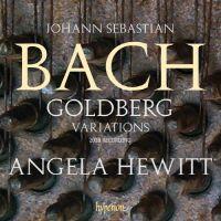 바흐: 골드베르크 변주곡 BWV988