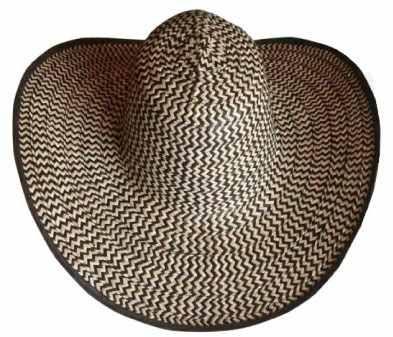 Sombrero Vueltiao En Caña Flecha