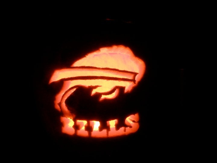 Are You Making Your Bills Jack O Lantern Tonight Click The Pumpkin