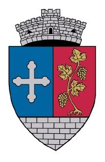 ROU SB Apoldu de Jos CoA - Galeria de steme și steaguri ale județului Sibiu - Wikipedia