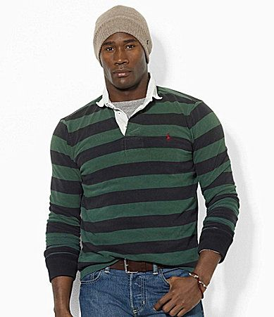 11 best big and tall clothing images on pinterest tall for Big and tall polo rugby shirts