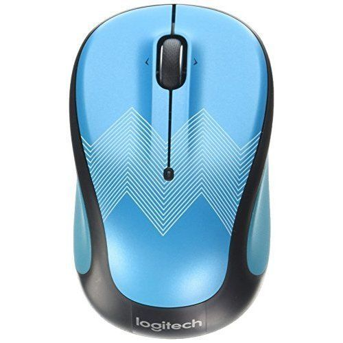 Wireless Mouse Optical Nano Receiver Computer PC Laptop Office Home Teens NEW #WirelessMouse
