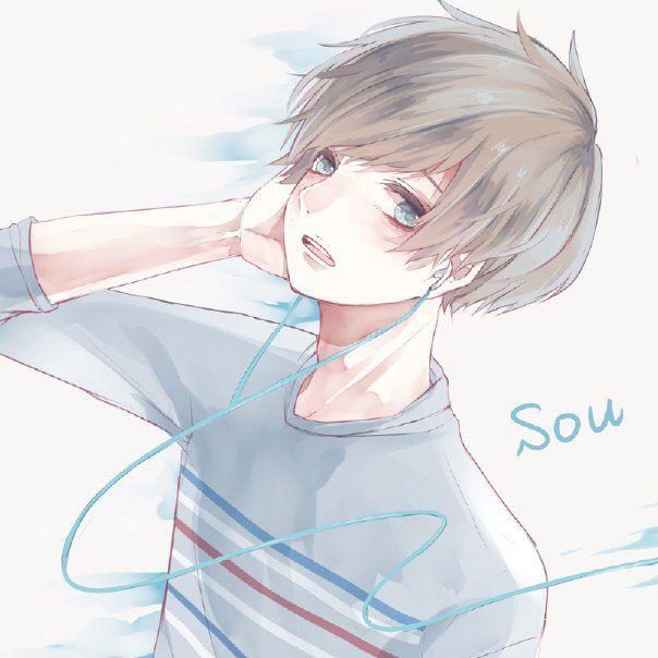 Sou - Utaite