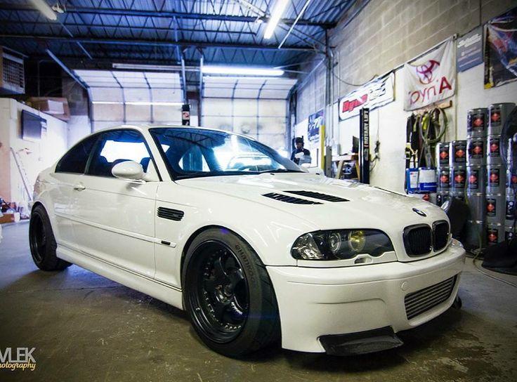 2003 BMW M3 Turbo |  620whp