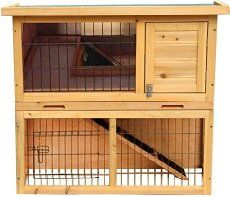 Rabbit Cage Plans. Building rabbit cages is not hard. Build rabbit cages for indoors or outside with these plans for all-wire rabbit cages