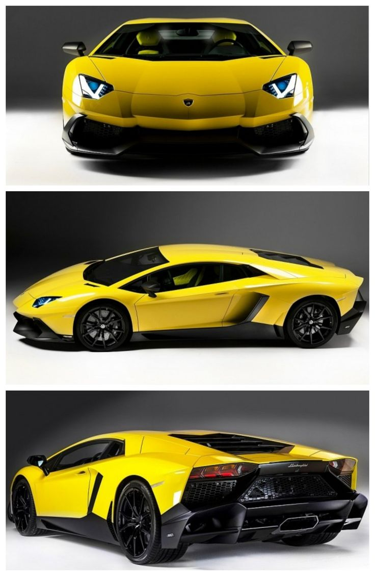 'One hell of a ride' - Lamborghini Aventador #WildWednesday