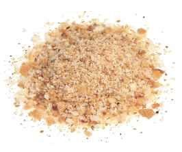 3/4 cup whole wheat panko bread crumbs