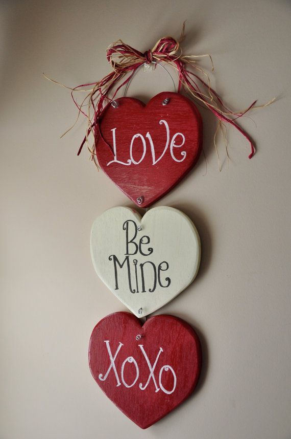 Valentines Day Decoration #bemine