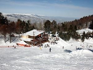 Ανοίγει τις πύλες του το Ανανεωμένο Εθνικό Χιονοδρομικό Κέντρο Σελίου (ΕΧΚΣ)