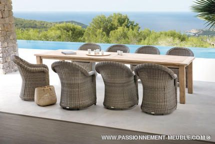 25 best Chaise Longue - Mobilier outdoor images on Pinterest