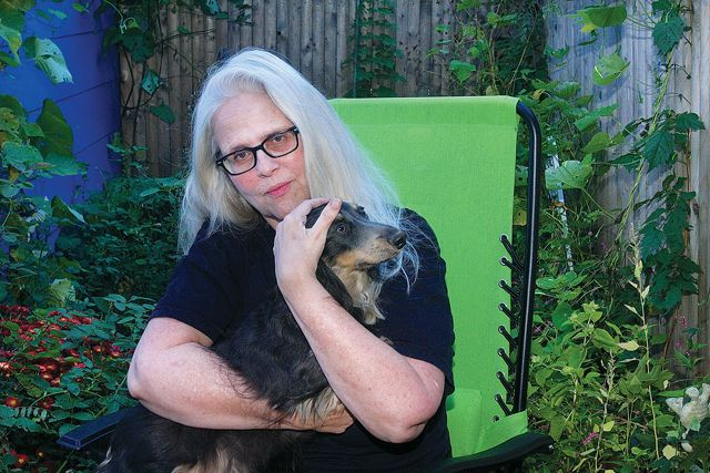 """Greenport author publishes new novel, 'Dandelion Dead'... A fictionalized version of Long Island Wine Country provides the backdrop for """"Dandelion Dead,"""" the fourth book in Greenport author Chrystle Fiedler's """"Natural Remedies"""" mystery series."""