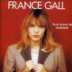 Listening to France Gall - Resiste on Torch Music. Now available in the Google Play store for free.