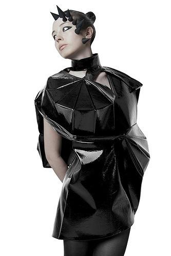 biopunk clothing - photo #27
