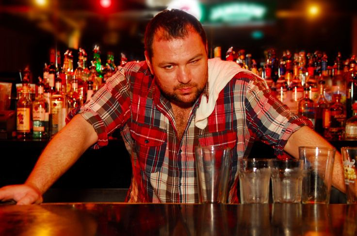 Bartenders bartering adult dating