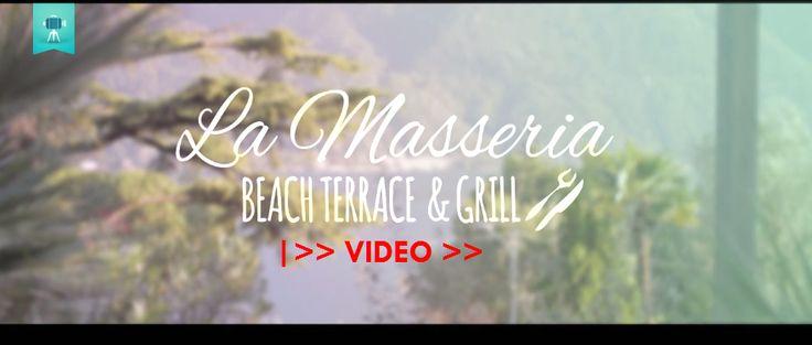 """La Masseria Beach Terrace & Grill - One of the Restaurants for the San Marco Hotels. (VIDEO in italian Language) http://www.traipler.com/traiplers/masseria-beach-terrace-grill/  L'anima del Ristorante """"La Masseria - Beach Terrace & Grill"""" è senz'altro il suo ambiente autentico dove potrete assaporare le specialità culinarie del territorio del Lago di Lugano, delle terre comasche e dei sapori Italiani in genere."""