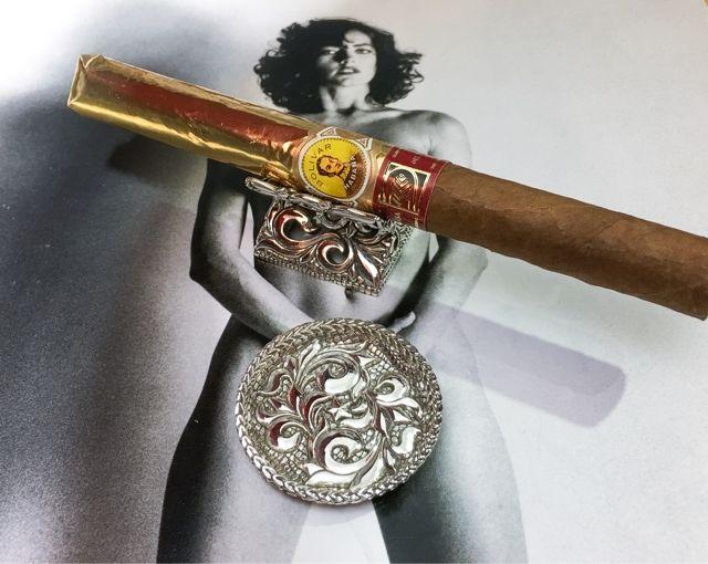 be sexy, stylish Cigar accessories | Wild but Elegant