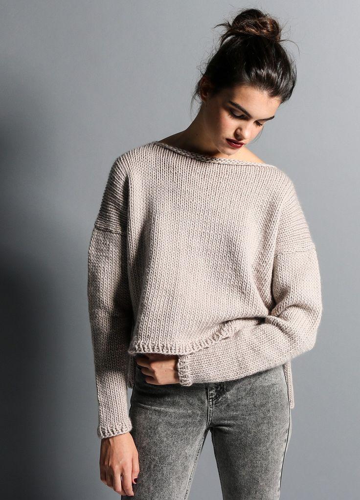 Pyry Sweater