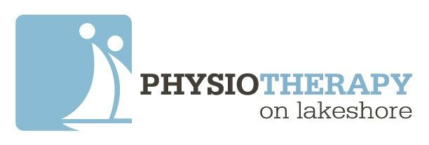 Physiotherapy on Lakeshore logo