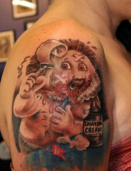 18 best images about tattoos on pinterest crazy faces for Empire ink tattoo