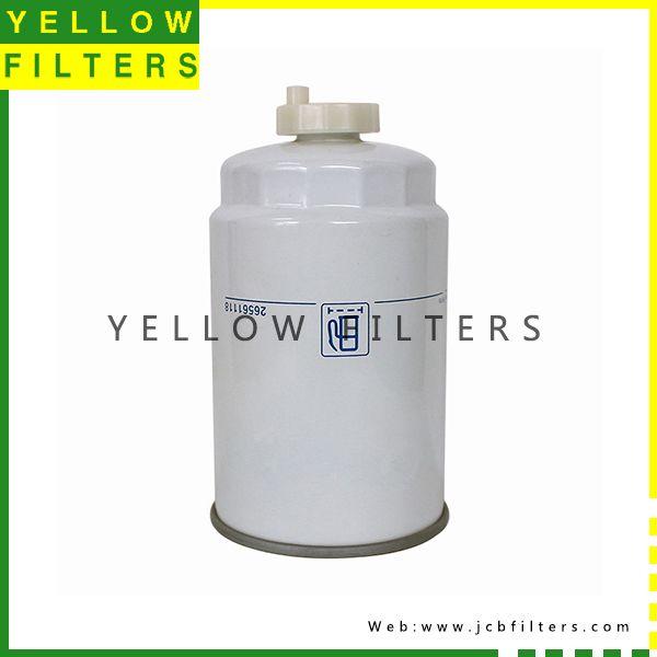 Perkins Fuel Filter 26561118 Soap Bottle Hand Soap Bottle Filters