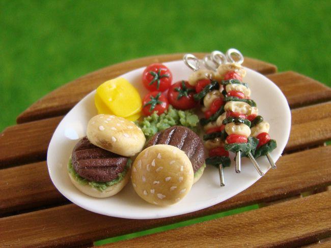Gezond barbecueën: 10 tips