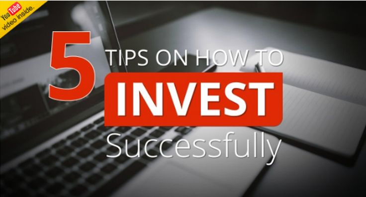 5 tips on how to invest properly and successfully. Free tips and advice. Click: https://www.slideshare.net/IvanHoCAIA/how-to-invest-wisely-plus-reits-introduction