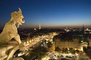 Parijs - Wereldstad van kunst en romantiek