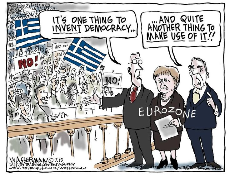 Burgercomité EU | If Greece continues with austerity, it would be depression without end