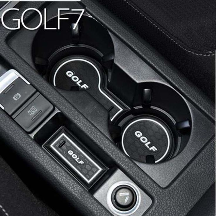 16 best sportwagon images on pinterest volkswagen golf air ride high quality case for golf 7 vw golf 7 mk 7 gate slot pad rubber car cup matpad car accessories fandeluxe Image collections
