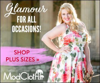 As Seen in Plus Model Magazine 7 Wearable Fall Plus Size Trends