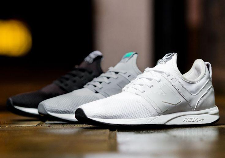 New Balance 247- đôi giày sneaker giá rẻ đơn giản và ấn tượng | giày thể  thao nam đẹp | Pinterest