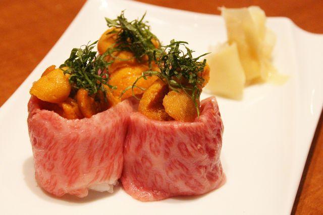 近江牛割烹料理肉のプロが贈る本格肉割烹バルが京都祇園にオープン