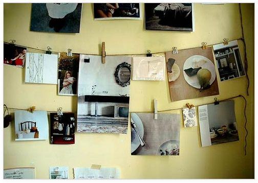 PROZOR U DOM – Zidni okviri zafotografije