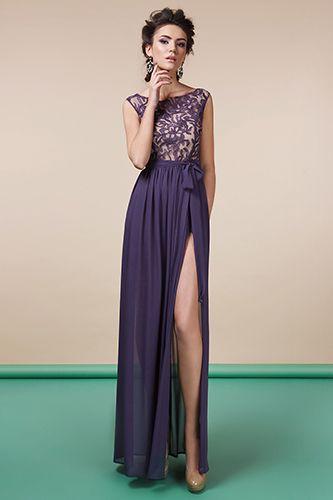 Топ-10 длинных вечерних платьев на Новый год| Блог GraceEvening.ru Москва